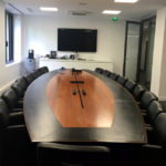MarvellAvocats équipe ses salles de conférence d'uns solution de projection sans fil : la Pulse Box